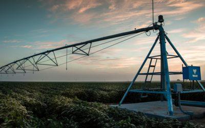 Los mejores sistemas de riego para tus campos